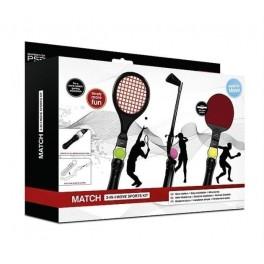 Kit PS3 Move Sports