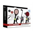 Kit PS3 Move Sports