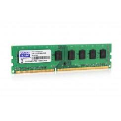 Dimm 4Gb PC3-1600Mhz