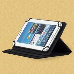 """3003 Black tablet case 7-8"""""""