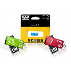 Cube Blue 32Gb