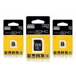 MicroSD-7 Class4  4Gb