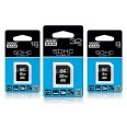 MicroSD-4 Class10  16Gb
