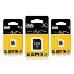 MicroSD-7 Class4  16Gb