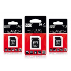 MicroSD-4 Class10  64Gb