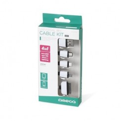 Charger USB Universal 4 in 1