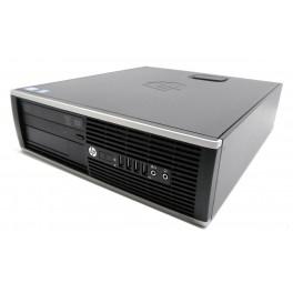 HP 6200 i5 SFF