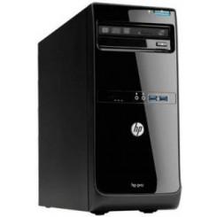 HP Pro 3400MT i5 Tour