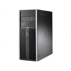 HP 8300 i5 Tour