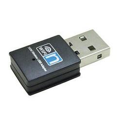 Clé Wifi USB 300Mbps