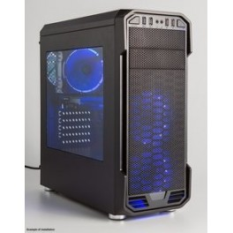 PC 984B Intel DH55TC