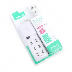 Charger Multi USB Family